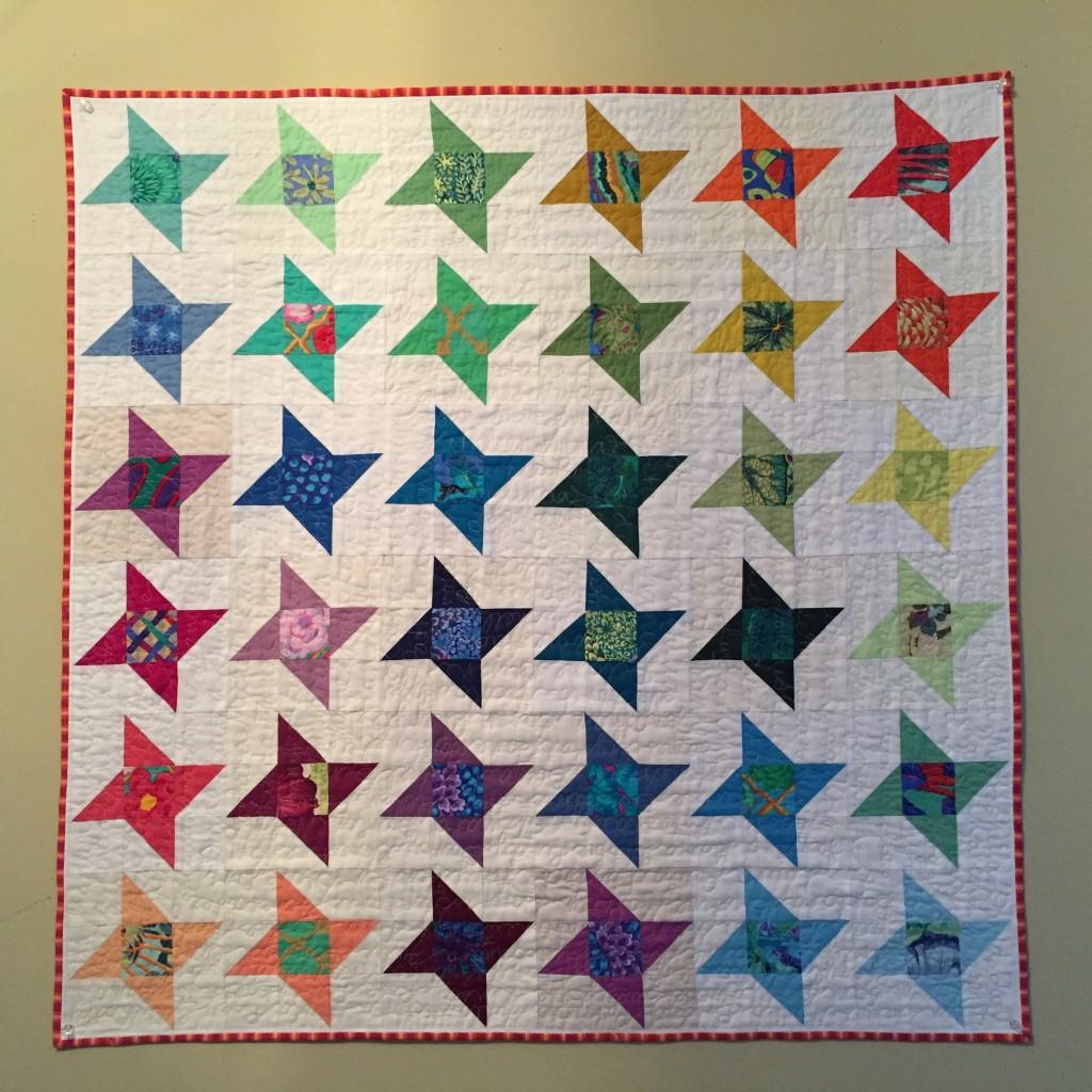 Friendship Stars – Catherine Redford : friendship star quilt block - Adamdwight.com
