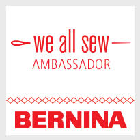 Bernina Ambassador