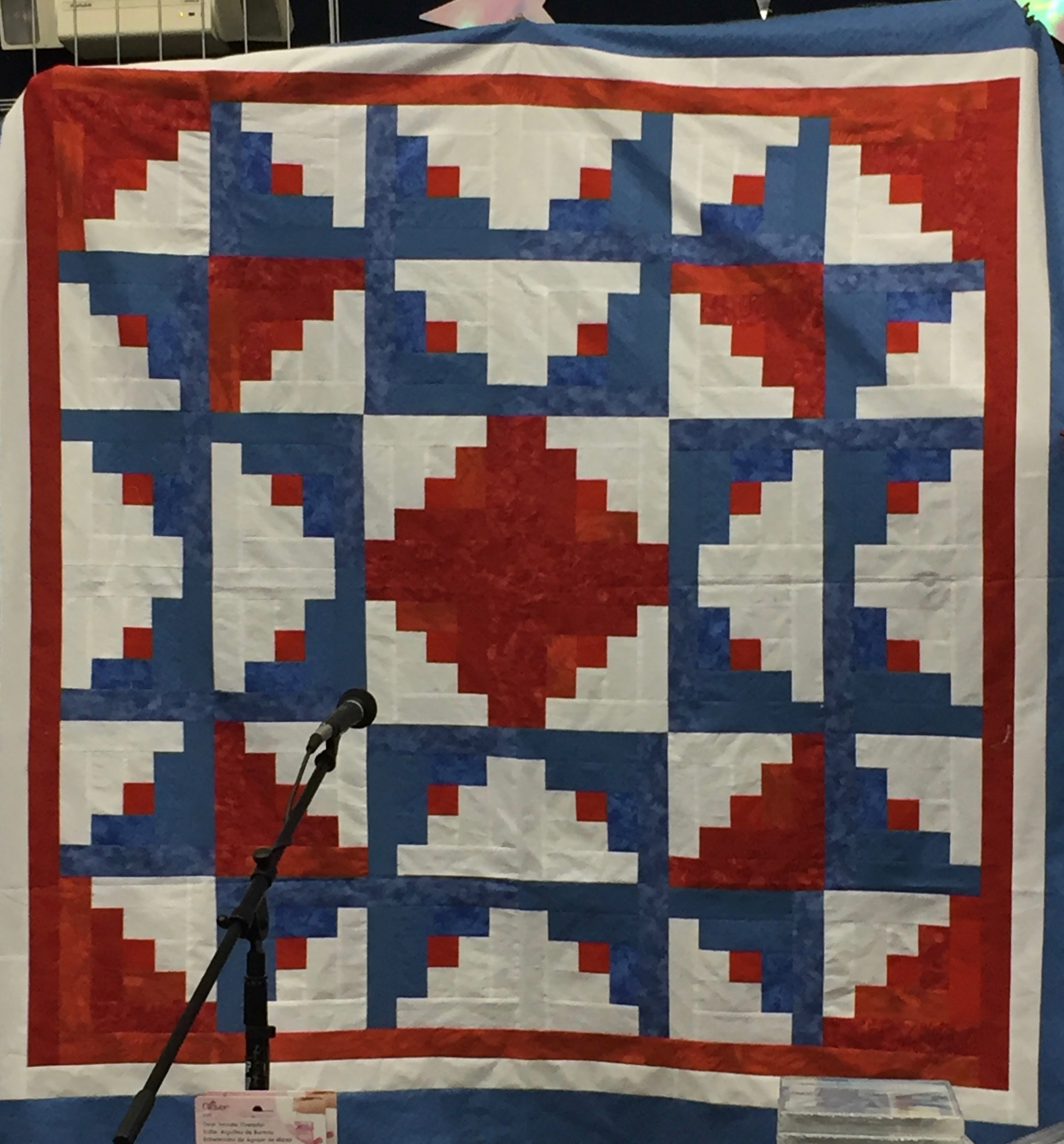 Pride of the Prairie Quilt Guild – Catherine Redford : prairie quilt guild - Adamdwight.com