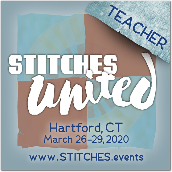 Stitches United Teacher